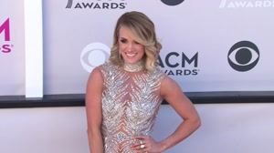 FRANCE ONLY - Nicole Kidman, Keith Urban, Carrie Underwood and more at Academy of Country Music Awar