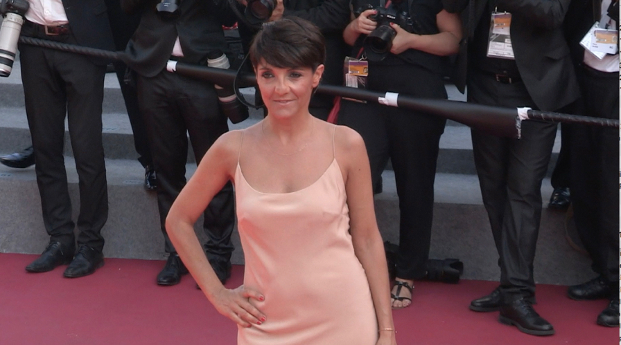 Florence Foresti, Clotilde Hesme and more on the red carpet in Cannes