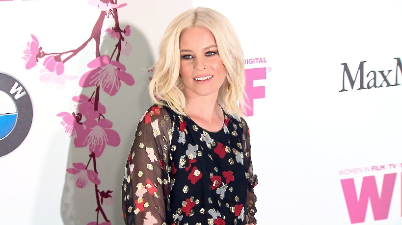 FRANCE ONLY - Elizabeth Banks, Lupita Nyongo and more at Crystal and Lucy Awards 2017