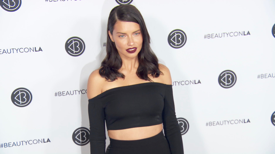 FRANCE ONLY - Adriana Lima, Zendaya Coleman, Ashley Tisdale and more at Beautycon Festival LA 2017
